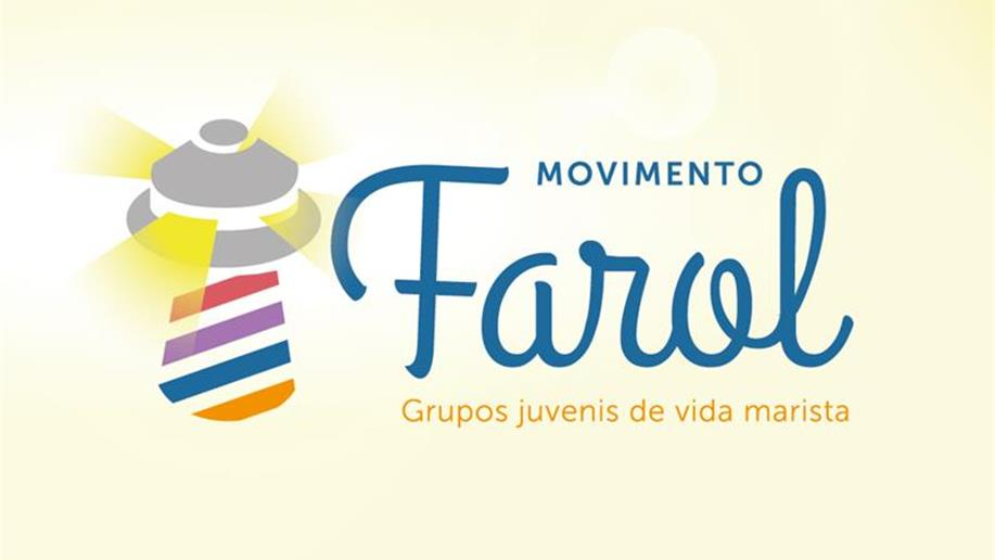 O Movimento Farol é uma organização laical para jovens a partir dos 18 anos que proporciona experiências a partir do carisma marista, pautadas nas dimensões da espiritualidade, da vida partilhada e da missão.
