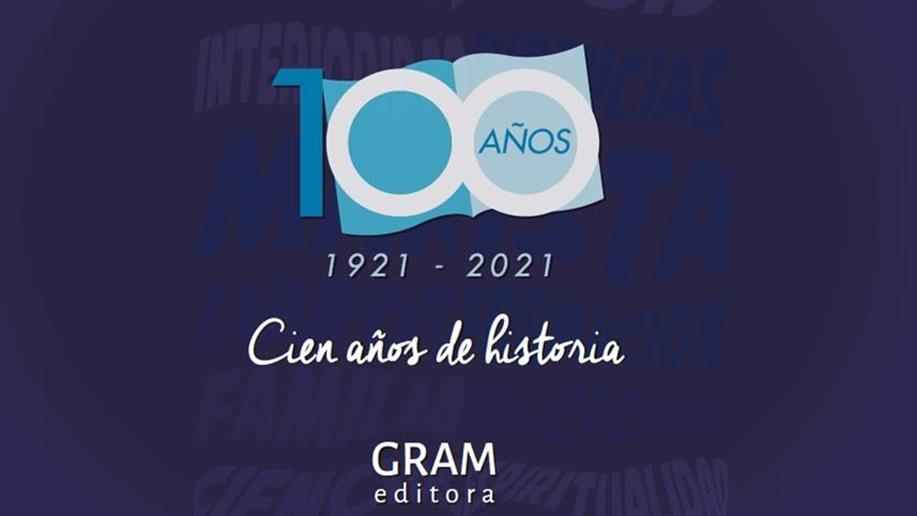 GRAM Editora es responsable por publicaciones pedagógicas y de formación religiosa en Argentina