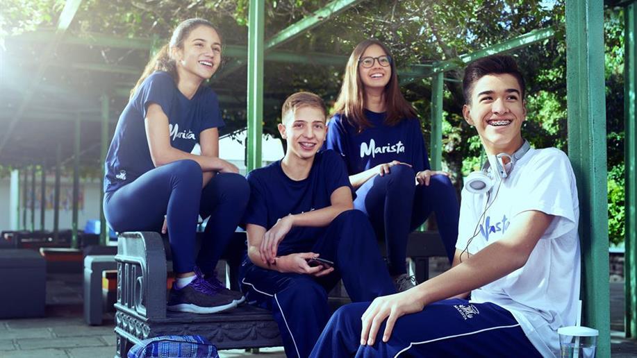 O estudo realizado pela União Marista do Brasil entrevistou mais de 3 mil estudantes