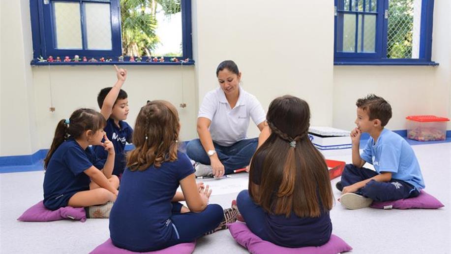 Iniciativa da Rede Marista aborda Direitos da Criança e do Adolescente