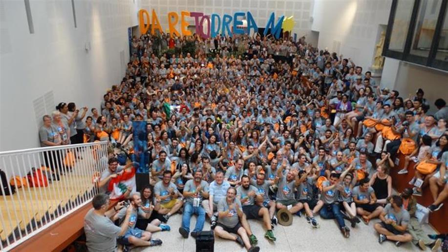 EIJM irá reunir cerca de 160 jovens de todo o mundo na Guatemala