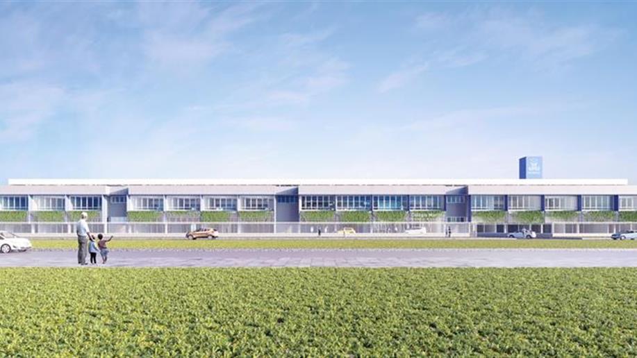 Instalada na cidade de Sinop essa será a primeira escola da Rede Marista nessa região