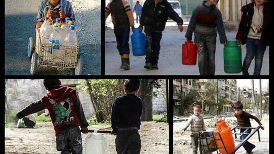 A Comunidade Marista que atua em Aleppo, na Síria, lançou um pedido de ajuda em nome dos dois milhões de habitantes da cidade.