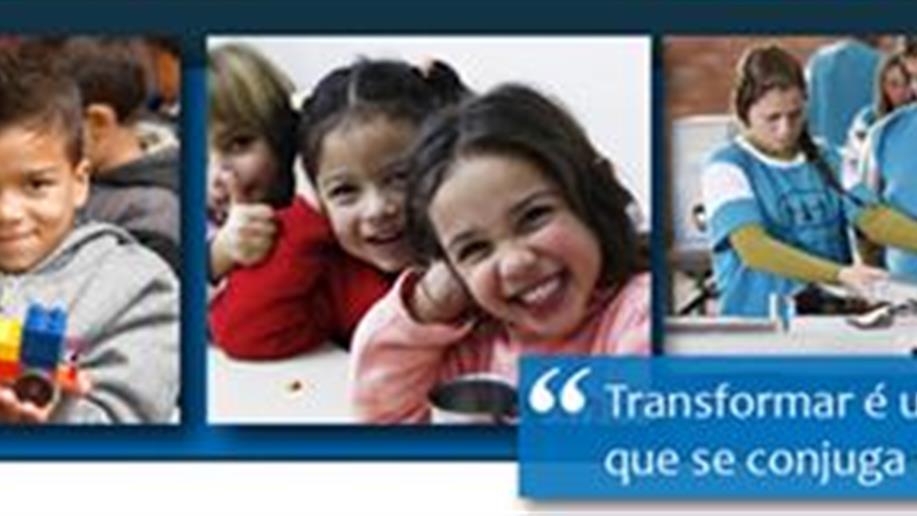 Com pedagogia voltada à transformação da realidade, a história de vida daqueles que passam pelos projetos, centros e escolas sociais maristas ganham novas perspectivas de futuro, com mais possibilidades e oportunidades.