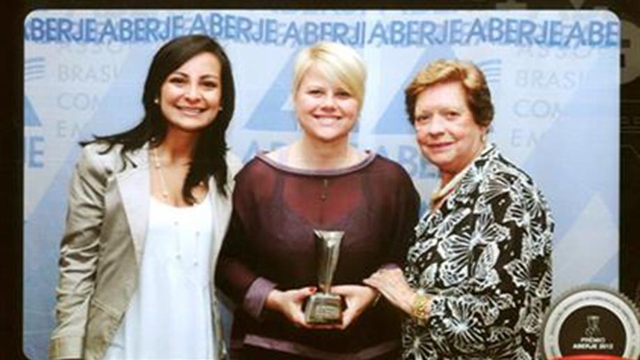O case Comunicação na gestão educacional – rede de diálogo e estratégia, desenvolvido pela Assessoria de Comunicação Corporativa da Rede, venceu o Prêmio Aberje Sul na categoria Comunicação Integrada.