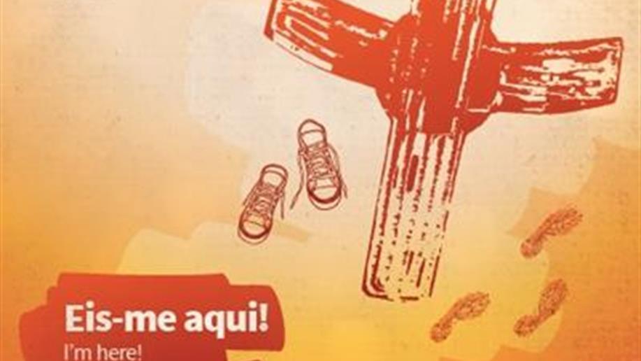 Há exato um mês para a realização do Encontro de Jovens Maristas 2013, os preparativos estão intensos. O evento que será realizado em Santa Cruz do Sul, em diversos pontos da cidade