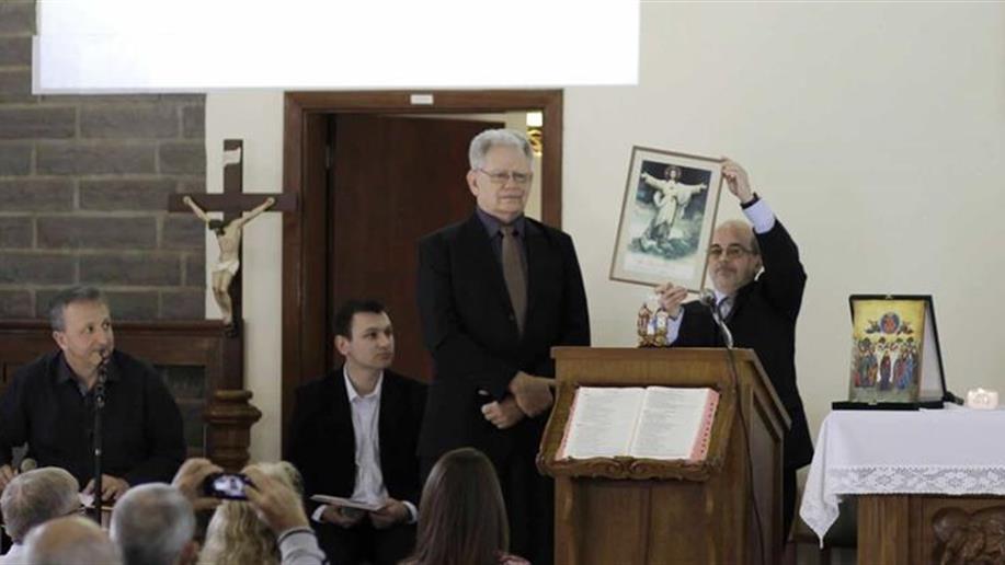 Fundação da Província Marista Brasil Sul-Amazônia, nova Unidade Administrativa do Instituto Marista