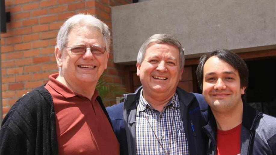 No dia 3 de outubro, terça-feira, o Irmão Ernesto Sánchez foi eleito o novo Superior-Geral, principal liderança do Instituto Marista. A votação aconteceu durante o XXII Capítulo Geral, assembleia que neste ano ocorre em Rionegro, na Colômbia.