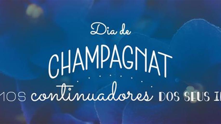Em 6/6 comemoramos o Dia de São Marcelino Champagnat, fundador do Instituto Marista. Para marcar a data no ano em que é celebrado o bicentenário da atuação marista no mundo, estão previstas várias atividades em todos os empreendimentos e espaços de missão