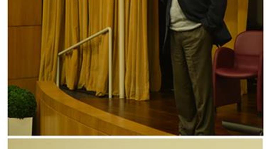 Refletir sobre os cenários sócio, político e econômico do país e aprofundar aspectos do cenário institucional foram os objetivos da quinta edição do Seminário Marista – Cenários Econômicos e Estratégia.