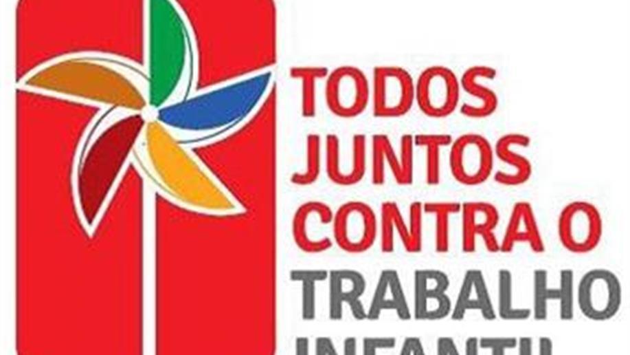 Neste domingo, 12/6, a Rede Marista participa de uma grande mobilização pelo Dia Mundial de Combate ao Trabalho Infantil.