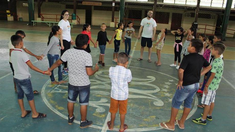 Participantes contam a experiência durante as duas semanas nas comunidades da região
