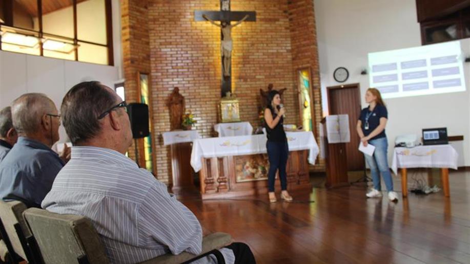 Minidocumentários contam a trajetória de Irmãos e Leigos/as que dedicam sua vida à missão
