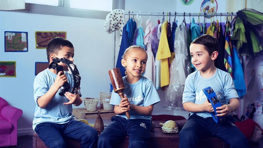 Saiba como a promoção e defesa dos direitos da criança se concretiza nos espaços maristas