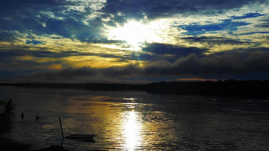 A Rede Marista está presente na região amazônica há mais de 50 anos, atuando em prol da valorização da vida e da preservação da Casa Comum