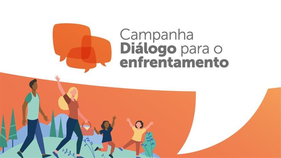 Dia Nacional de Combate ao Abuso e à Exploração Sexual de Crianças e Adolescentes pauta campanha institucional