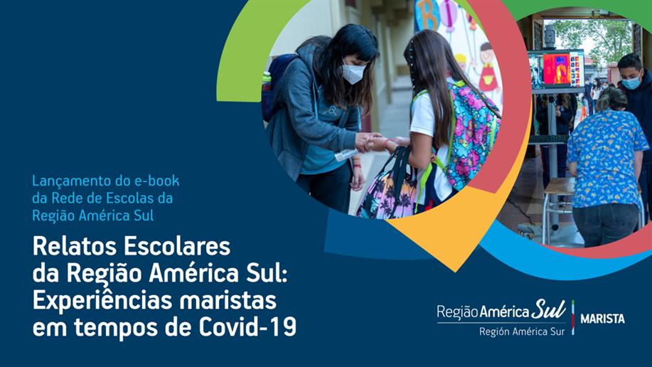 E-book registra mais de 100 projetos da Educação Básica durante a pandemia