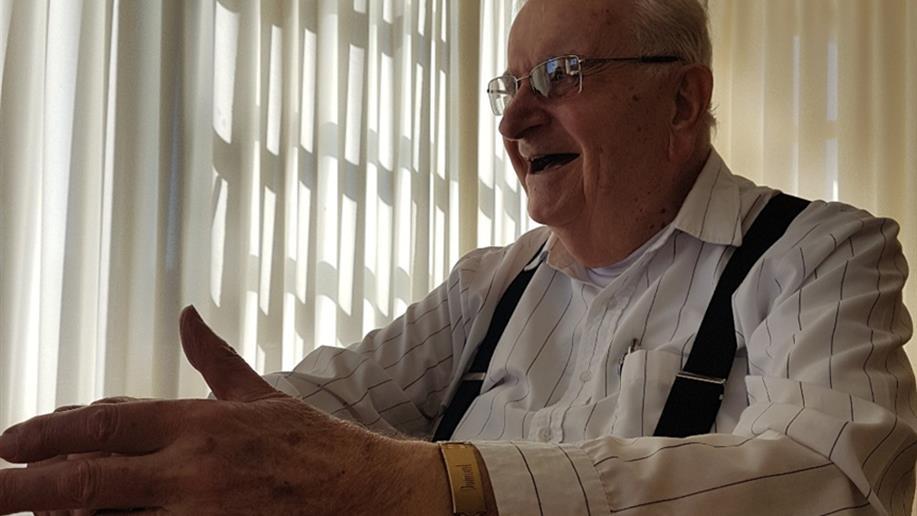 O Irmão tinha 92 anos de idade e 72 de vida religiosa marista
