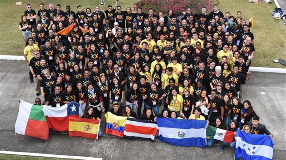 EIJM 2019 ocorreu na Cidade da Guatemala e contou com representantes da Rede Marista