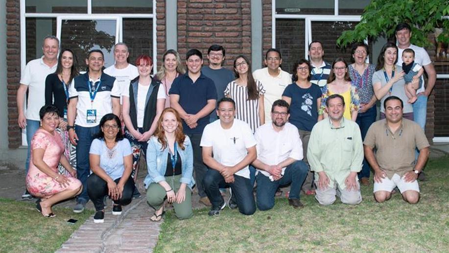 Evento ocorreu em Santiago, no Chile