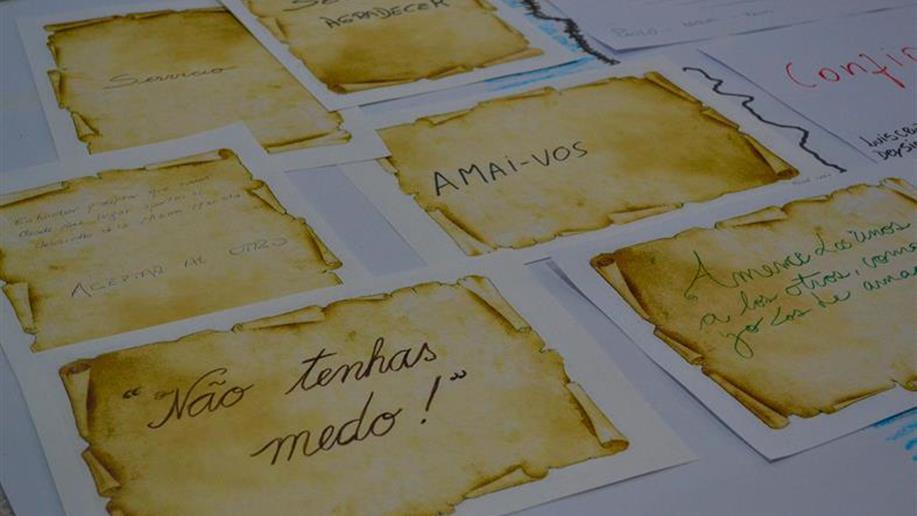 O fortalecimento da Região América Sul envolve diálogos constantes em espanhol e português