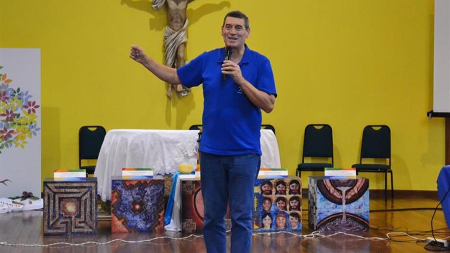 Iniciativas buscan implantaciones de proyectos y consolidación de la Región América Sur