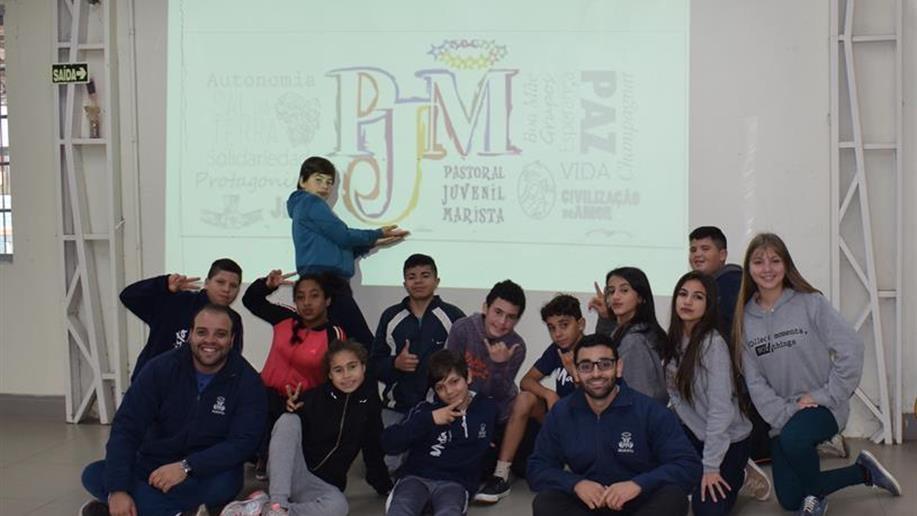 Ao todo, 24 adolescentes estão participando da iniciativa