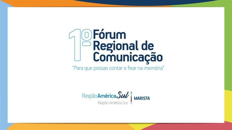 Em fórum inédito, evento regional online contou com mais de 190 participantes