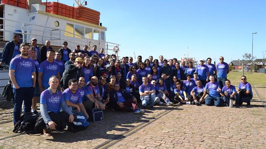Escola Vocacional ocorre até amanhã, em Porto Alegre