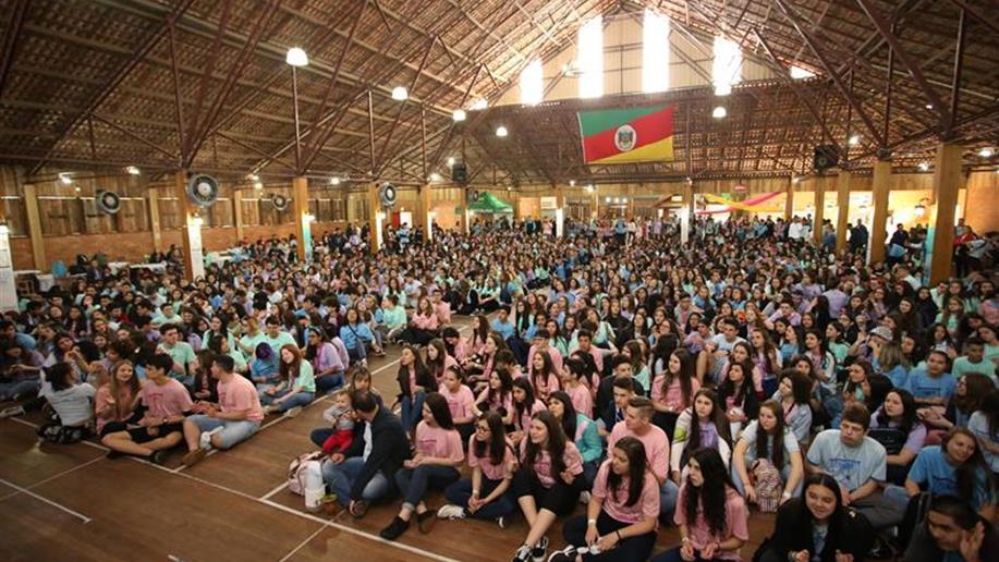 O evento realizado em Erechim (RS), marcou a celebração dos 10 anos da PJM