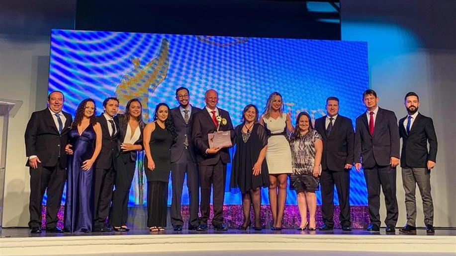 Prêmios Top Ser Humano e Top Cidadania 2019 foram entregues na noite desta quarta-feira