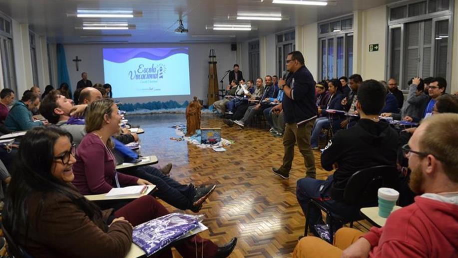 Iniciativa regional oportunizará formação teórico-prática sobre a cultura vocacional