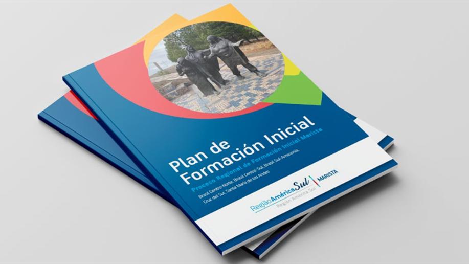 Plano de Formação é a primeira publicação oficial da Região América Sul