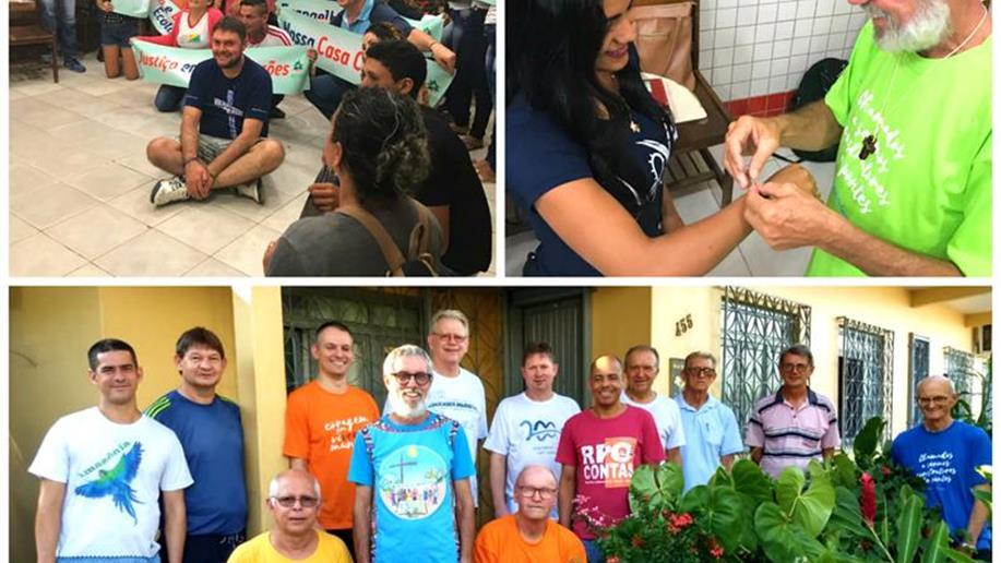 50 anos de missão, evangelização e dedicação às comunidades