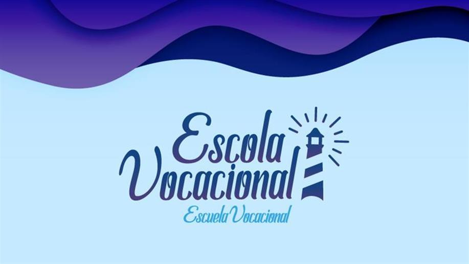 Encontro virtual da Escola Vocacional ocorrerá em novembro