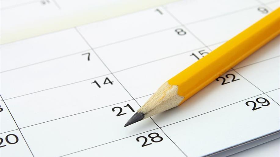 Confira os eventos de outubro nas cinco Províncias e agende-se