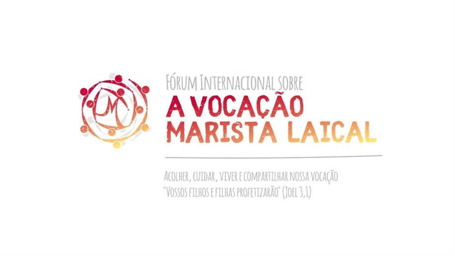 Conheça o Fórum Internacional sobre a Vocação Marista Laical